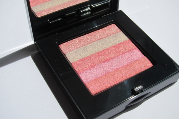 Bobbi Brown Shimmer Brick Compact In Lilac Rose (1)