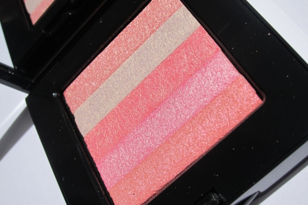 Bobbi Brown Shimmer Brick Compact In Lilac Rose (3)