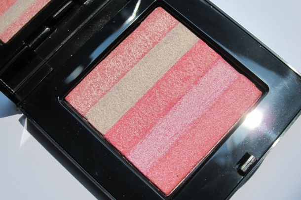 Bobbi Brown Shimmer Brick Compact In Lilac Rose (5)