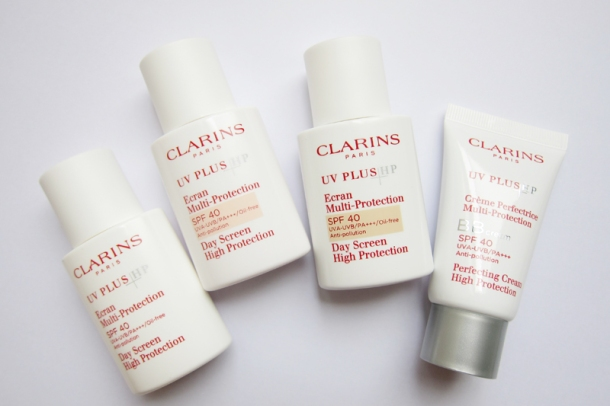 Clarins BB Cream vs Day Screen Beige (1)