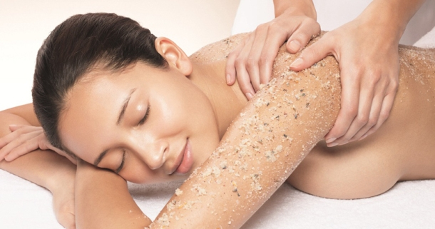 Clarins Skin Spa (3)
