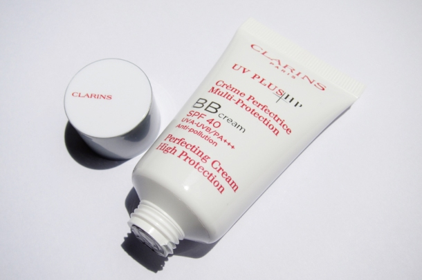 Clarins UV Plus HP Perfecting BB Cream SPF 40 (2)