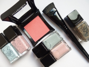 A Few Items From Illamasqua