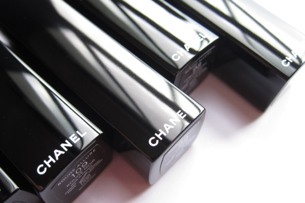 Chanel Rouge Allure Lipsticks (1)