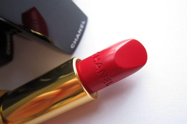Chanel Rouge Allure Lipsticks (9)