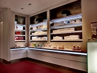 Clarins Skin Spa @ Wheelock Place - Retail Space