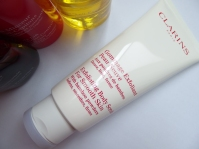 Clarins Smoothing Body Scrub - New Packaging