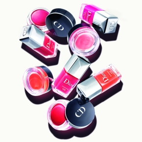 Introducing Dior Summer Mix Collection Été 2013