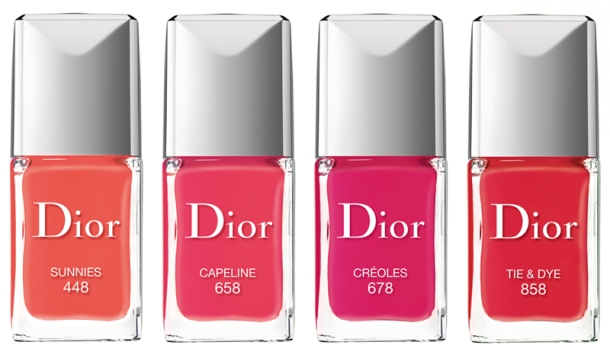 Dior Summer Mix Collection Été 2013 (5)