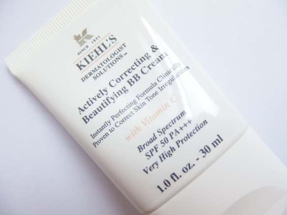 BB Cream - Actively Correcting and Beautifying with SPF 50 PA+++ by Kiehls #21