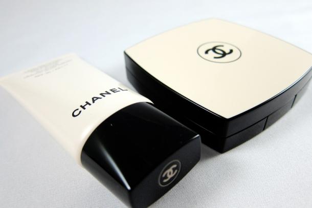 Chanel Les Beiges (2)