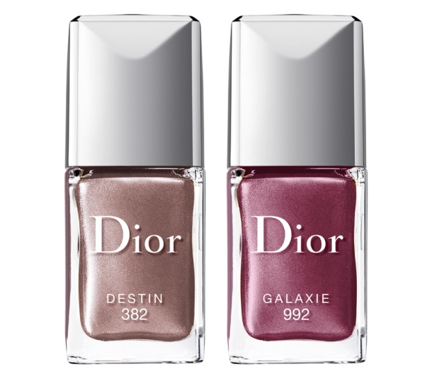 Dior Mystic Metallics For Fall 2013 (10)