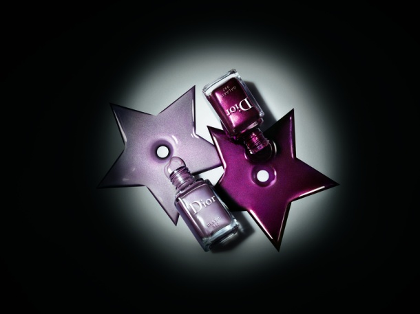 Dior Mystic Metallics For Fall 2013 (2)