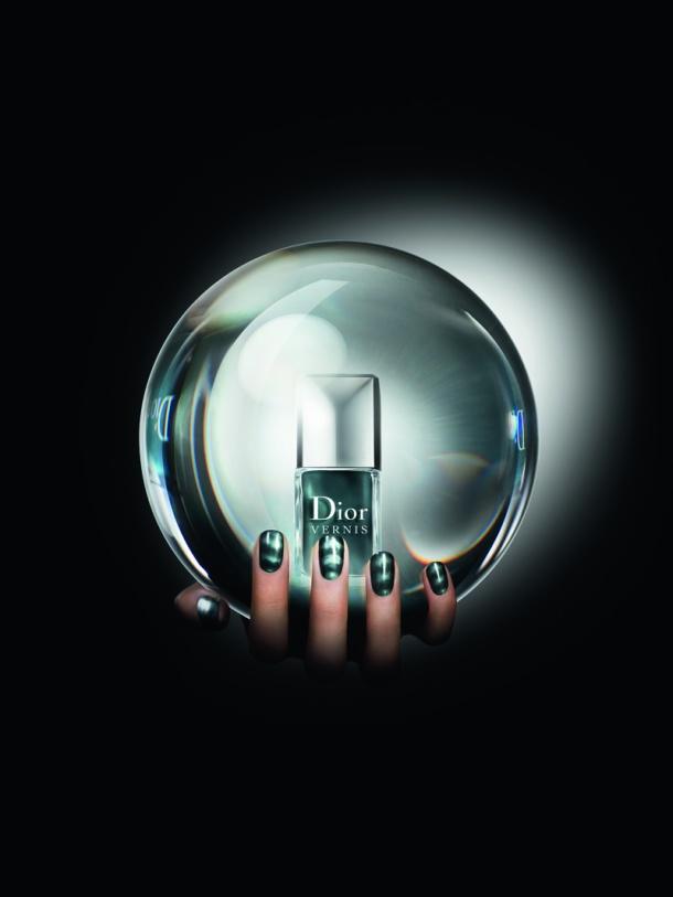 Dior Mystic Metallics For Fall 2013 (3)