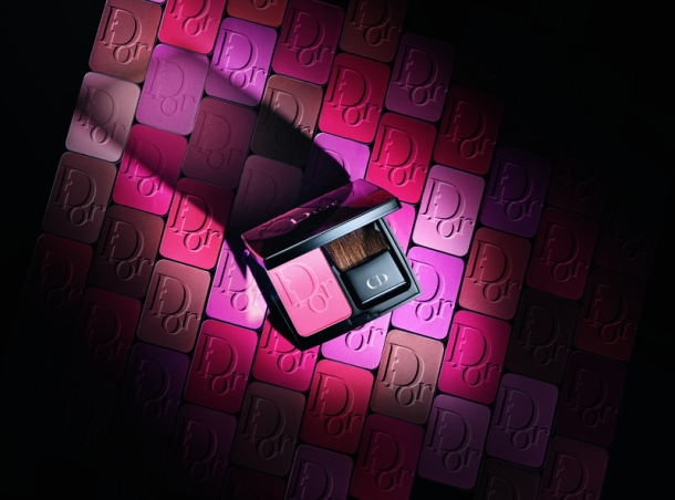 Dior Mystic Metallics For Fall 2013 (4)