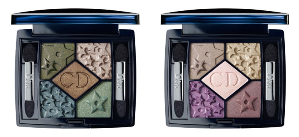 Dior Mystic Metallics For Fall 2013 (6)