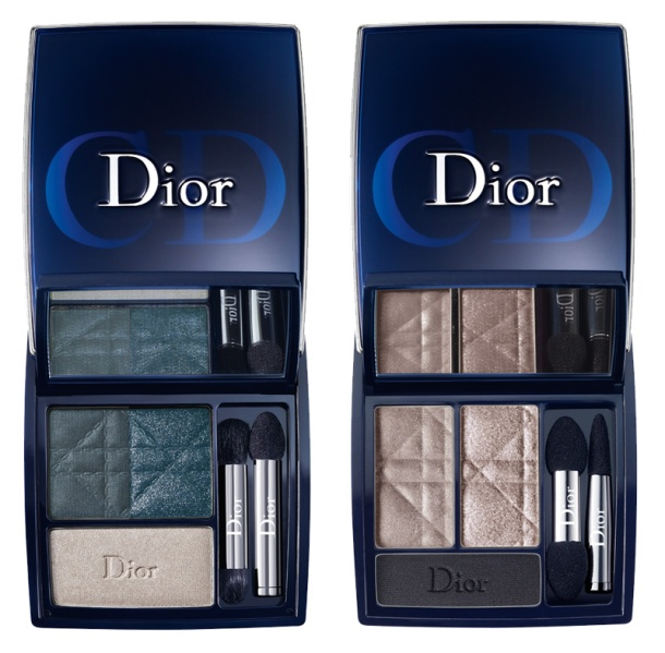 Dior Mystic Metallics For Fall 2013 (8)