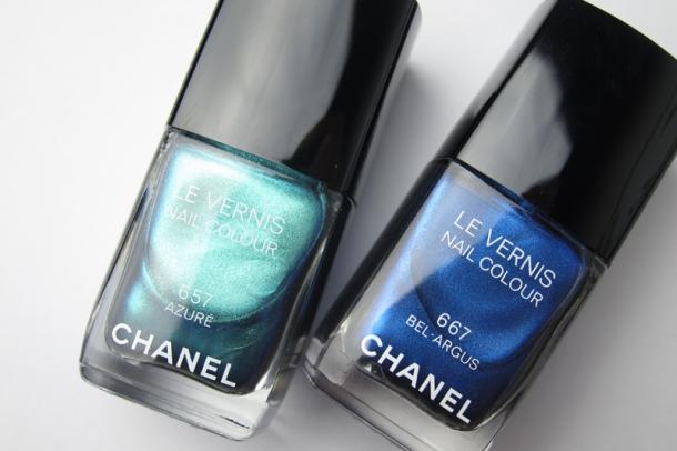 L'été Papillon de Chanel Summer 2013 (5)
