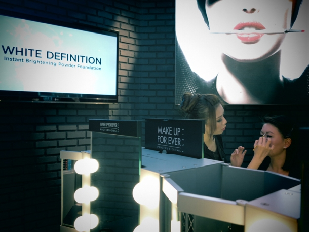 MUFE Make Up School (11)