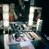 MUFE Make Up School (13)