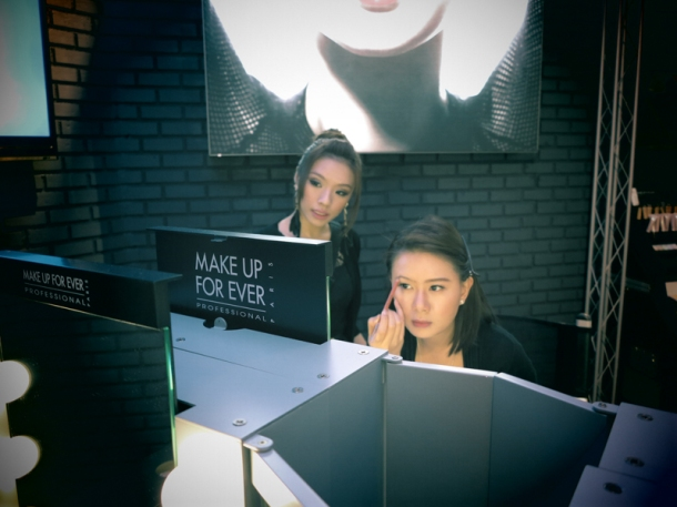 MUFE Make Up School (15)