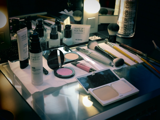 MUFE Make Up School (16)