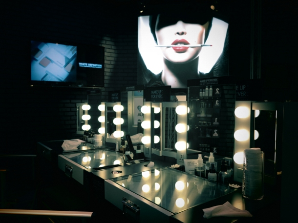 MUFE Make Up School (4)