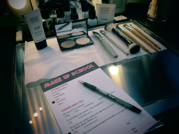 MUFE Make Up School (6)