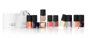 NARS x Pierre Hardy Collection For Summer2013