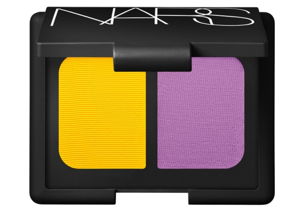 NARS Summer 2013 Color Collection Fashion Rebel Duo Eyeshadow - hi res