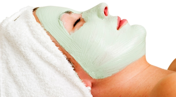 Facial Mask Relaxation