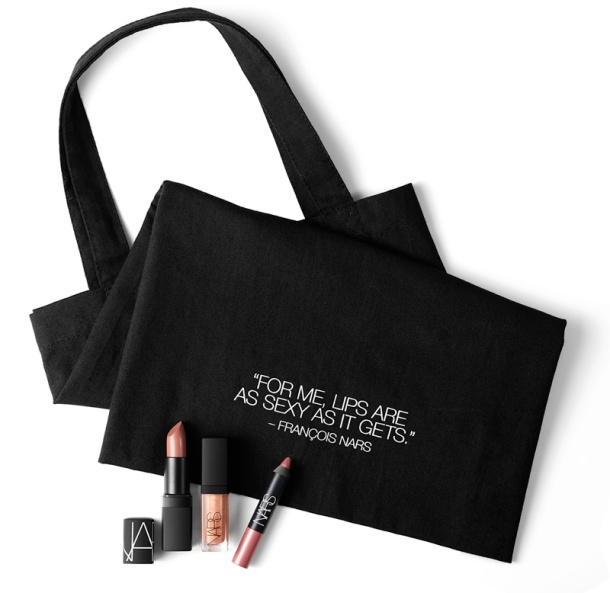 NARS Exclusive Gifting Collection (3)