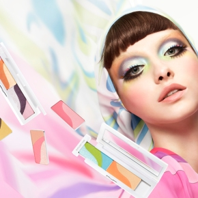 Introducing Shu Uemura EYE-conic 30th Anniversary Collection