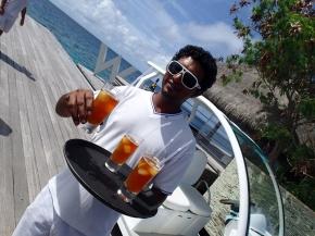 Flight To Malé & Seaplane ToParadise