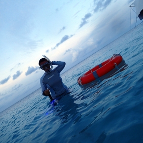 Discover Seabob, Beneath The Waves & Fluo NightSnorkeling