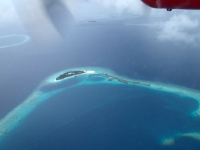 Goodbye Maldives, Hope To See You Again