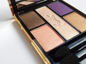 YSL Marrakesh Sunset Palette