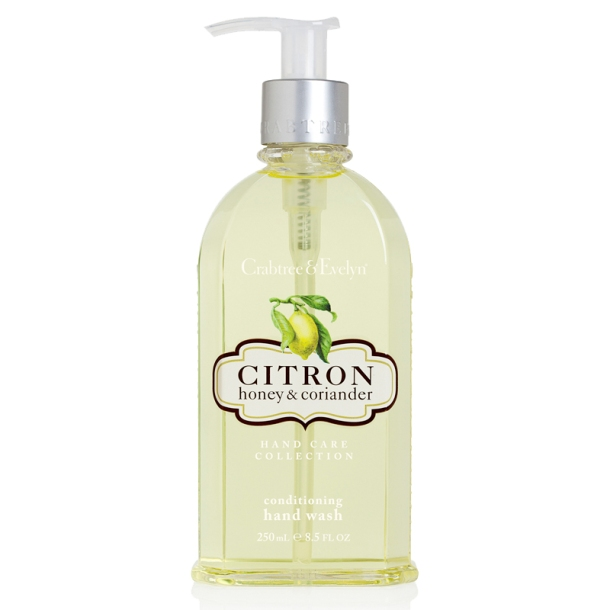 CE Hand Wash - Citron