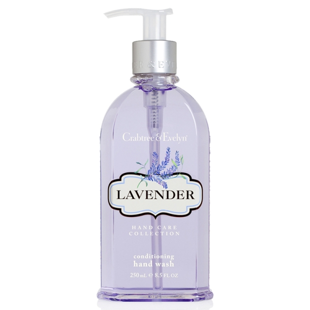 CE Hand Wash - Lavender