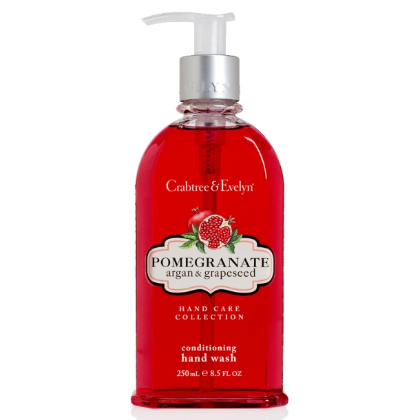 CE Hand Wash - Pomegranate