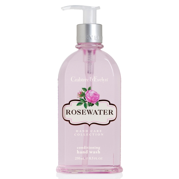 CE Hand Wash - Rosewater