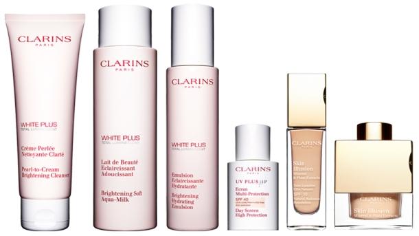 Clarins [Day]