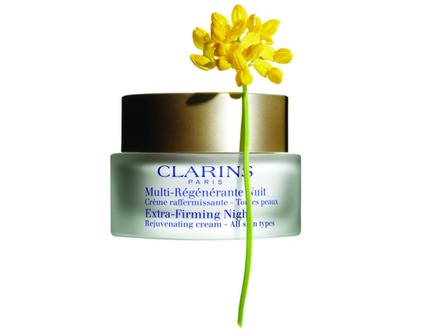 Clarins Extra-Firming Skincare Range 2013 (11)