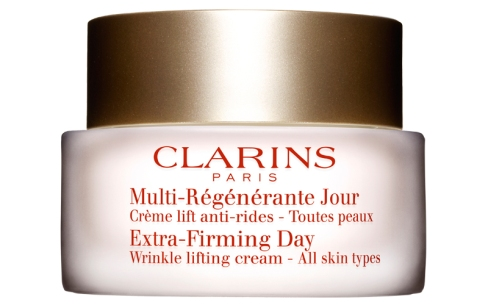 Clarins Extra-Firming Skincare Range 2013 (16)
