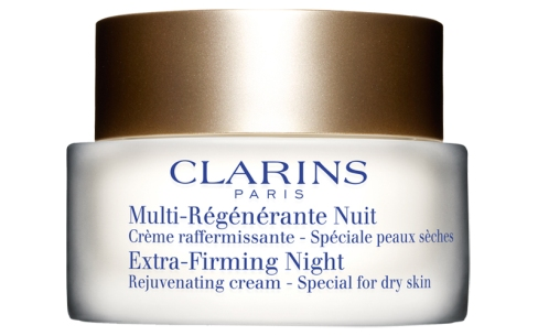 Clarins Extra-Firming Skincare Range 2013 (19)