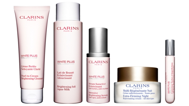 Clarins [Night]