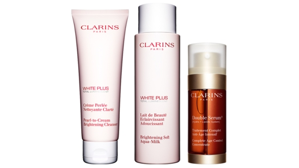 Clarins [Weekend]