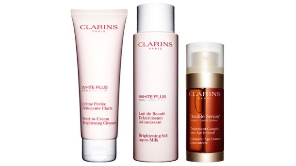 Clarins [Weekend]