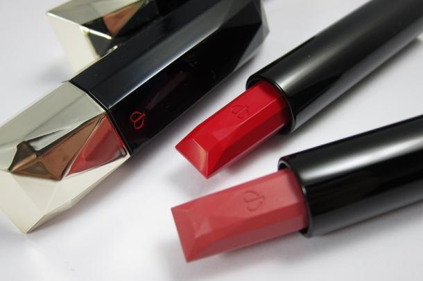 Clé de Peau BEAUTÉ Extra Rich Lipstick In 103 & 311 (3)