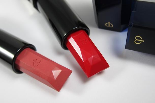 Clé de Peau BEAUTÉ Extra Rich Lipstick In 103 & 311 (5)